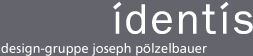 Identis | design-gruppe joseph pölzelbauer