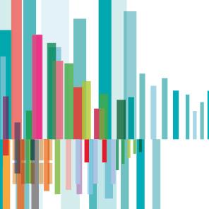 Ein generatives Markenbild<br>und vielstimmige Klangbilder