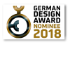 german design award nominee 2018